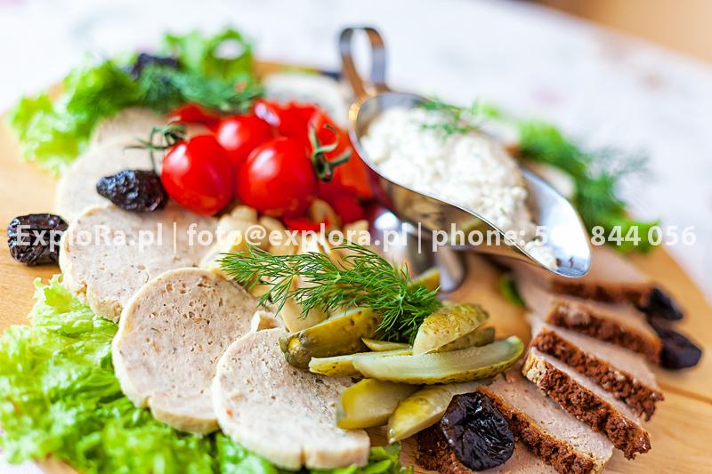 Kulinarnie - packshot