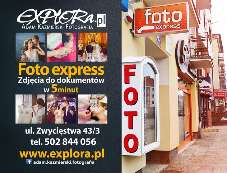 fotograf koszalin, foto express Koszalin, dowód, paszport, dyplom, prawo jazdy